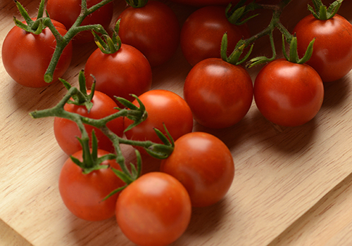 Tomatoes for every taste
