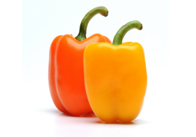 Choose the Right Pepper